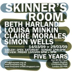 skinner's room